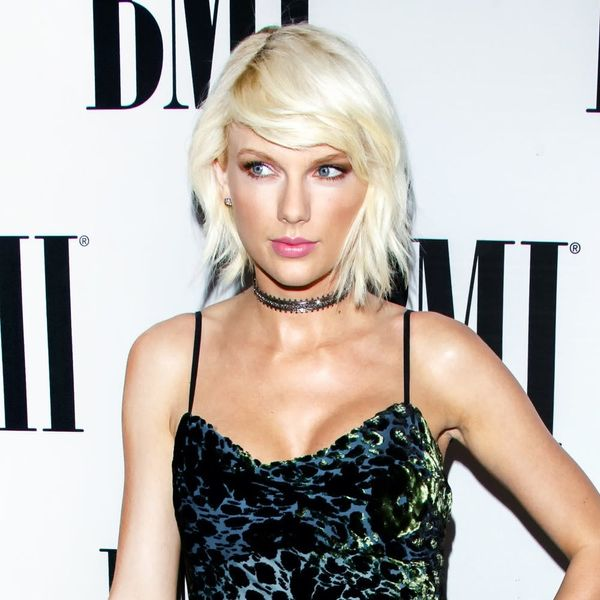 Yikes! Taylor Swift Has Threatened Kim K and Kanye With Legal Action