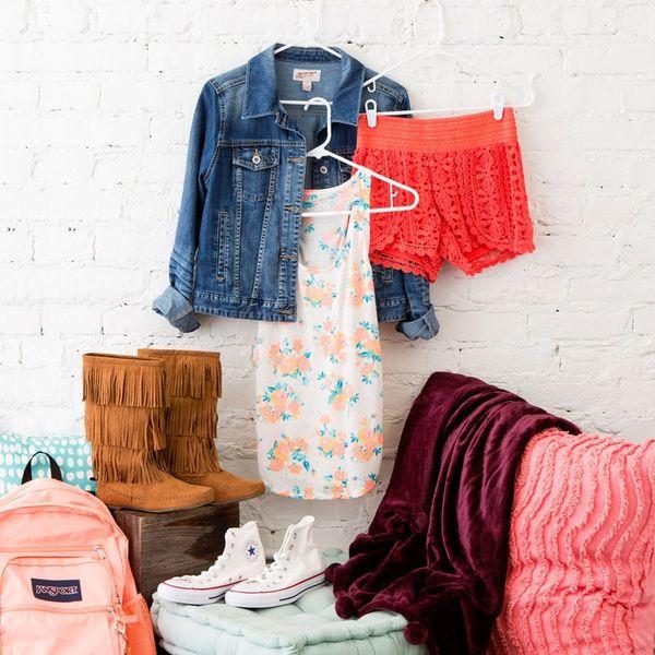 8 Closet Organization Hacks That'll Make Room for Your Kiddo's BTS Wardrobe
