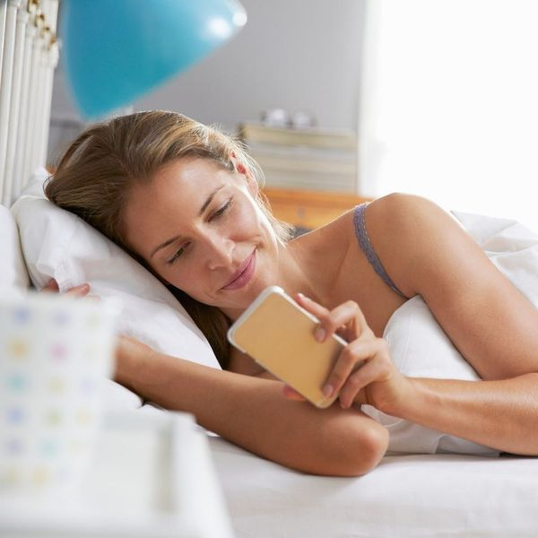 Why You Should Think Twice Before Using a Fertility App