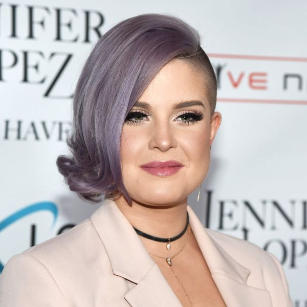 *This* Color Is the Hot New Hair Hue for Summer