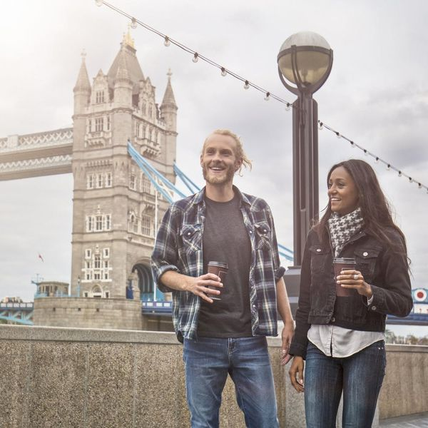 London Calling! Enter to Win a Trip for Two