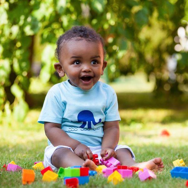 "10 Creative Baby Boy Names Ending in ""I"""