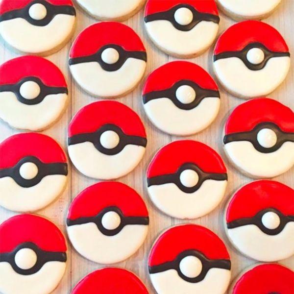 12 Pokémon Snacks That Will Help You Capture the Elusive Dragonite