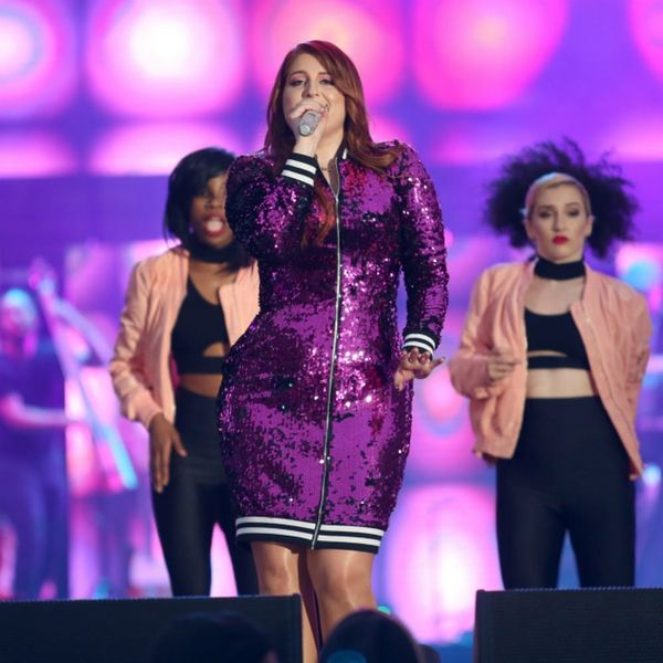 Why You Probably Shouldn't Take Voting Advice from Meghan Trainor