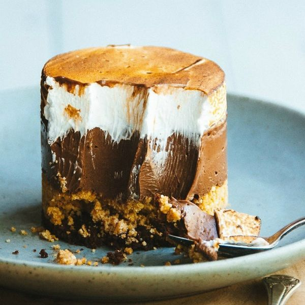 13 Times We Swooned Over Marshmallow Recipes That Aren't S'mores