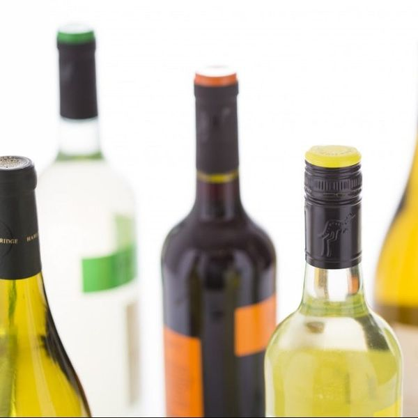 The 11 Most Affordable BBQ-Ready Wines at Trader Joe's