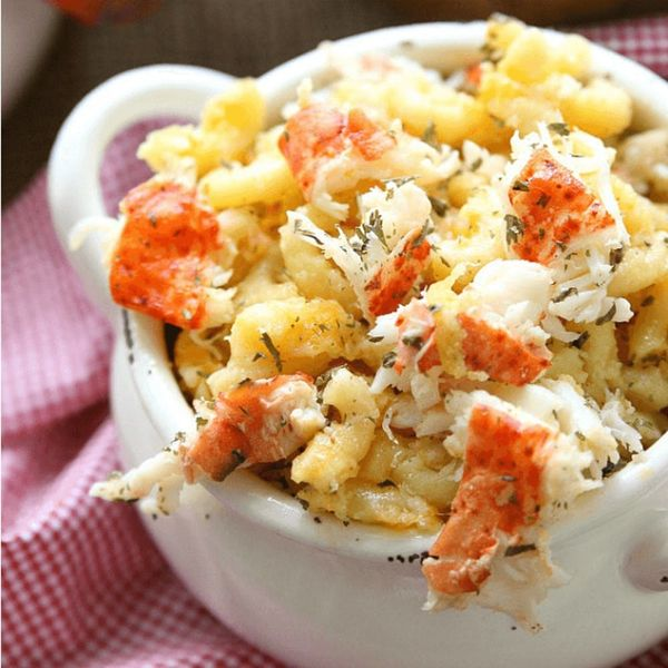 15 Next-Level Mac and Cheese Recipes Worth the Splurge