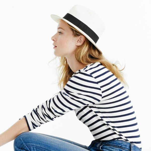 10 Looks That Celebrate Bastille Day in Style