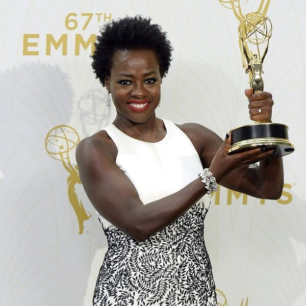 Check Out the Awesome Way the Emmy Awards Have Just Made History