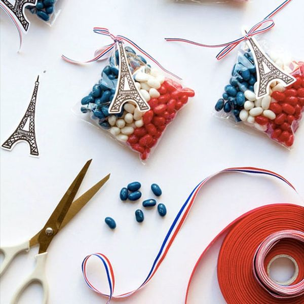 15 Amazing Ideas for Throwing the Perfect Bastille Day Soiree