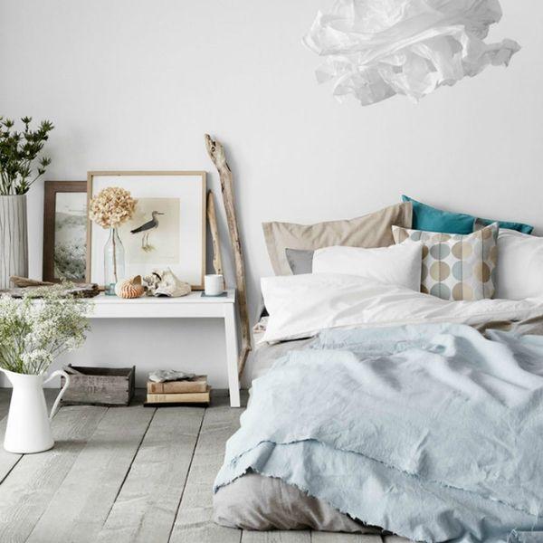 12 Surprisingly Chic IKEA Bedrooms
