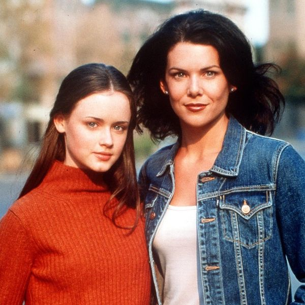 8 Gilmore Girls-Approved Fashion Items That Are So RN