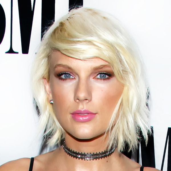 8 Celebs Who Rock Dark Brows With Light Hair and Totally Slay