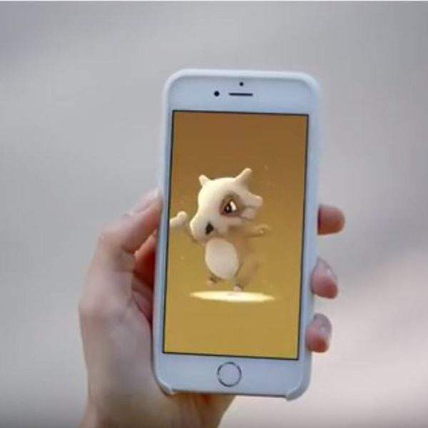 You'll REALLY Wish You Bought Nintendo Stock Before Pokemon Go's Launch