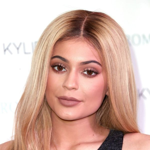 Kylie Jenner's Newest Lip Kit Was Leaked and She Is NOT Happy About It