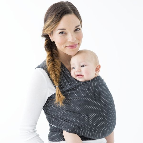 How to Quit Your Day Job and Start a Baby Wrap Company