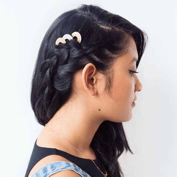 Style Stars on Instagram Are Doing *THIS* With Their Braids