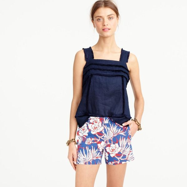 31 Pairs of Printed Shorts to Take on Every Summer Getaway