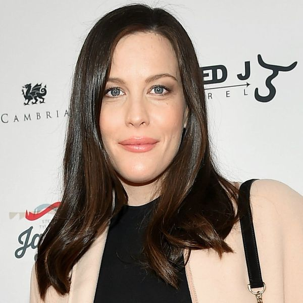 See Liv Tyler's Beautiful New Baby Girl and Find Out Who She Takes After
