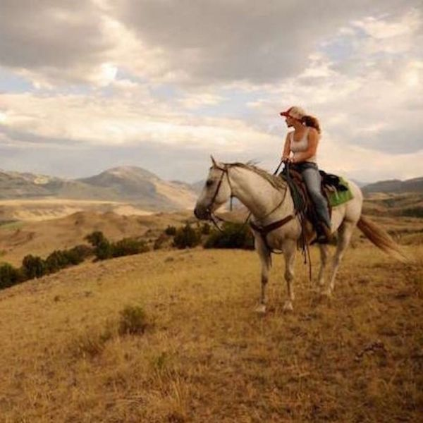 5 Swanky Dude Ranches Perfect for a Girls Getaway