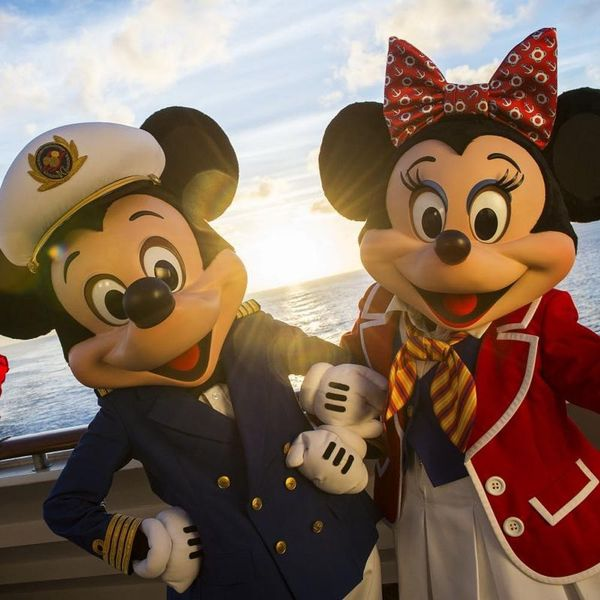5 Reasons a Disney Cruise is Actually Amazing As an Adult