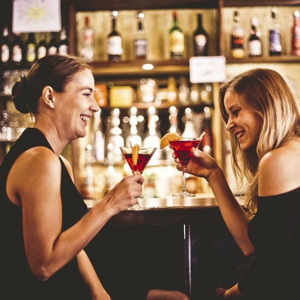 A Bartender's Guide to Ordering a Drink Like an Adult