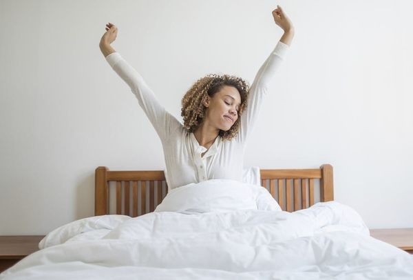 7 YouTube Workouts You Can Do Without Leaving Your Bed