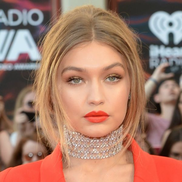 You Won't Believe the $13 Accessory Gigi Hadid Scored from Forever 21