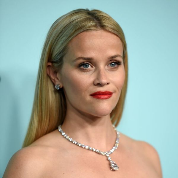 Reese Witherspoon is TOTALLY Twinning With Her Teen Daughter