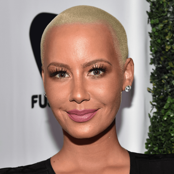 Amber Rose's Letter to Her Son Will Break Your Heart