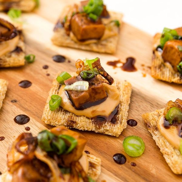 Our Latest TRISCUIT Recipe Is Inspired by a Rad Food Artisan