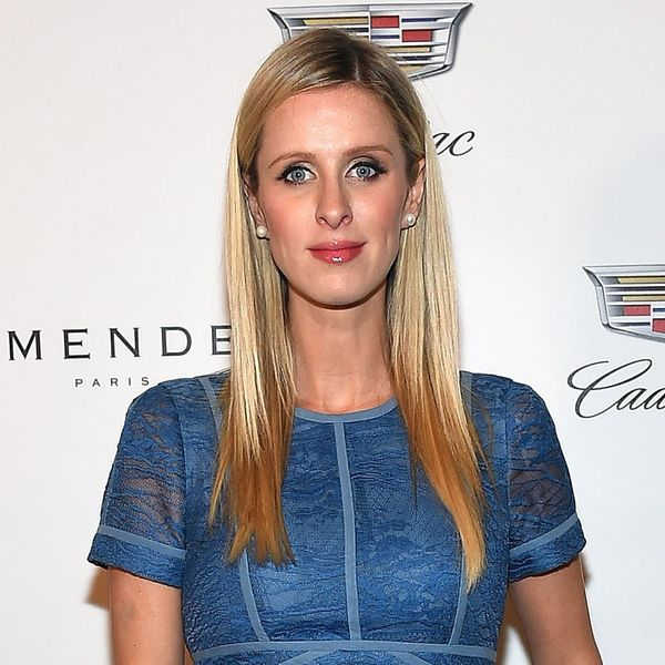 Nicky Hilton Gives Birth to a Baby Girl With a Notable Last Name