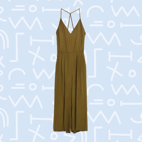 3 Chic Reasons to Live in Your Jumpsuit All Summer Long