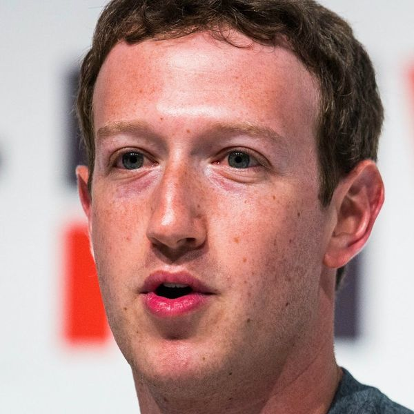 Mark Zuckerberg Weighs in on Facebook Live's Role in the Philando Castile Shooting Video
