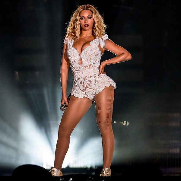 How Beyoncé Responded to the Death of Alton Sterling May Be the Most Surprising Yet