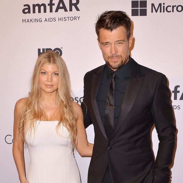 Fergie Shares a Rare Pic of Her Toddler Son, Axl (a.k.a. Josh Duhamel's Mini-Me)
