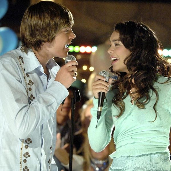 This Disney-Approved High School Musical Parody Is Everything
