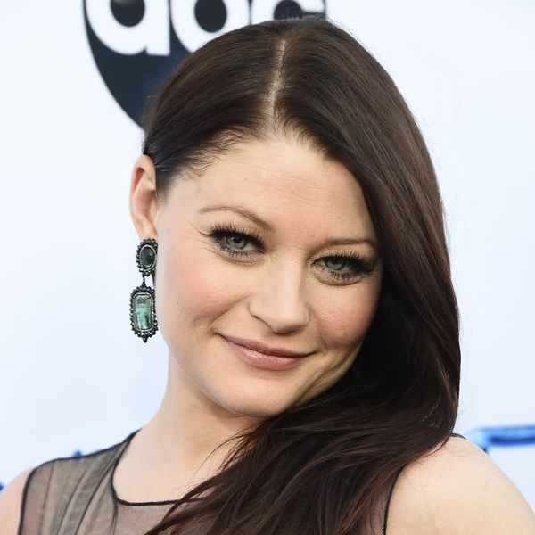 Emilie de Ravin Reveals First Pic of Her Unbelievably Adorable Baby Girl