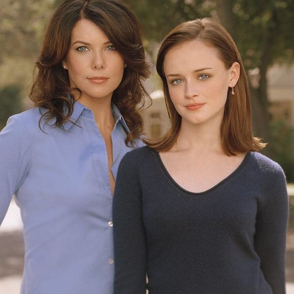 These Monthly Gilmore Girls Subscription Boxes Are a GG Fan's DREAM