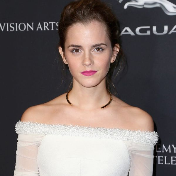 Emma Watson's Newest Book Club Pick Is Your Perfect Summer Read