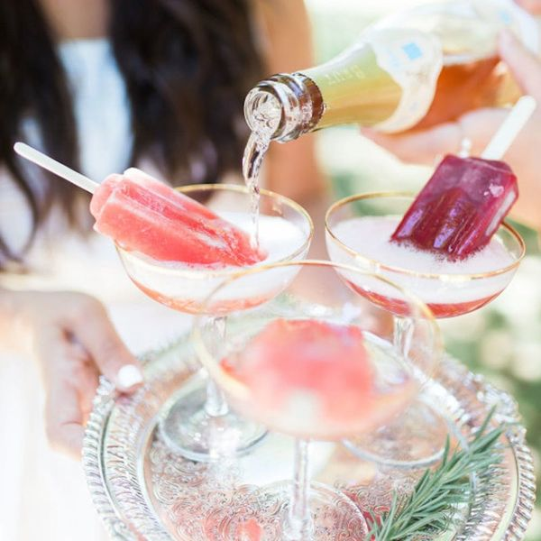 20 Gorgeous Ideas for Hosting a Bridal Shower Picnic