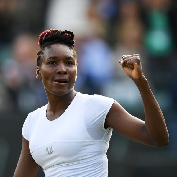 Venus Williams' Athleisure Line Brings You Wimbledon's Hottest On-Court Style