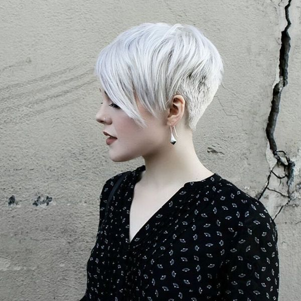 These 18 Short Summer Haircuts Will Have You Reaching for the Scissors