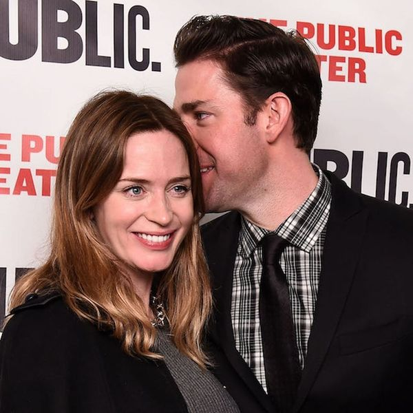 Emily Blunt and John Krasinski Announce the Birth of Their New Daughter
