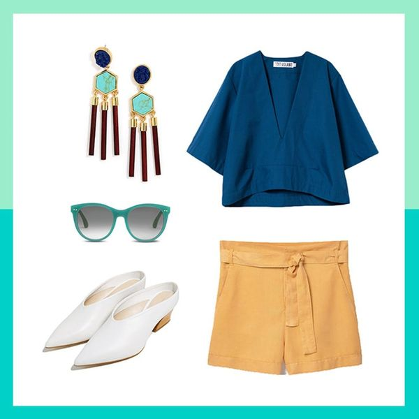 5 Effortless Ways to Rock a Crop Top for Any Occasion