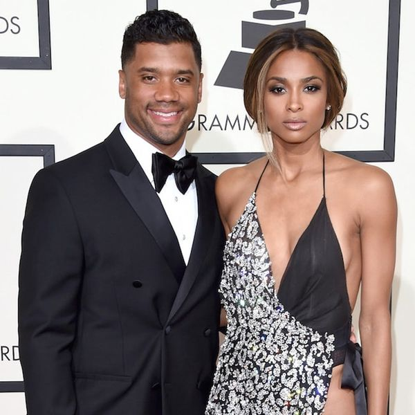Russell Wilson and Ciara Just Gave Us ALL the Relationship Goals