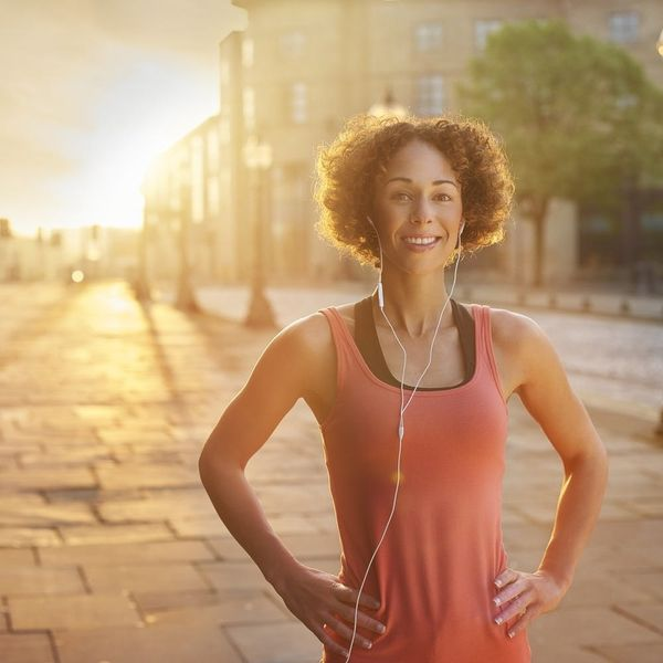 7 Early-Morning Workouts to Get You Out of Bed Every Day