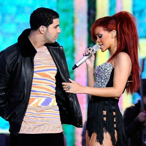 5 Times You Knew Rihanna and Drake Were Definitely More Than Friends