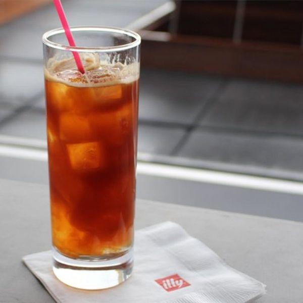 Your New Summer Addiction: Four Ways to Enjoy an Espressoda