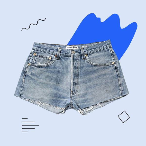 5 Easy Ways to Make Denim Shorts Look Sophisticated